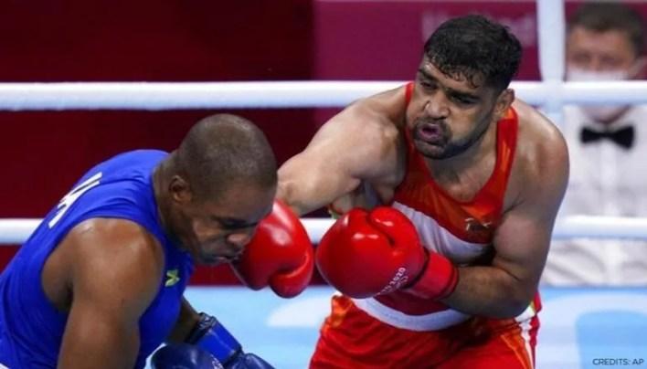 India, Satish Kumar, Satish Kumar injury, Tokyo 2020, Boxing, Olympics medal tally, India medal tally, Lovlina Borgohain, PV Sindhu