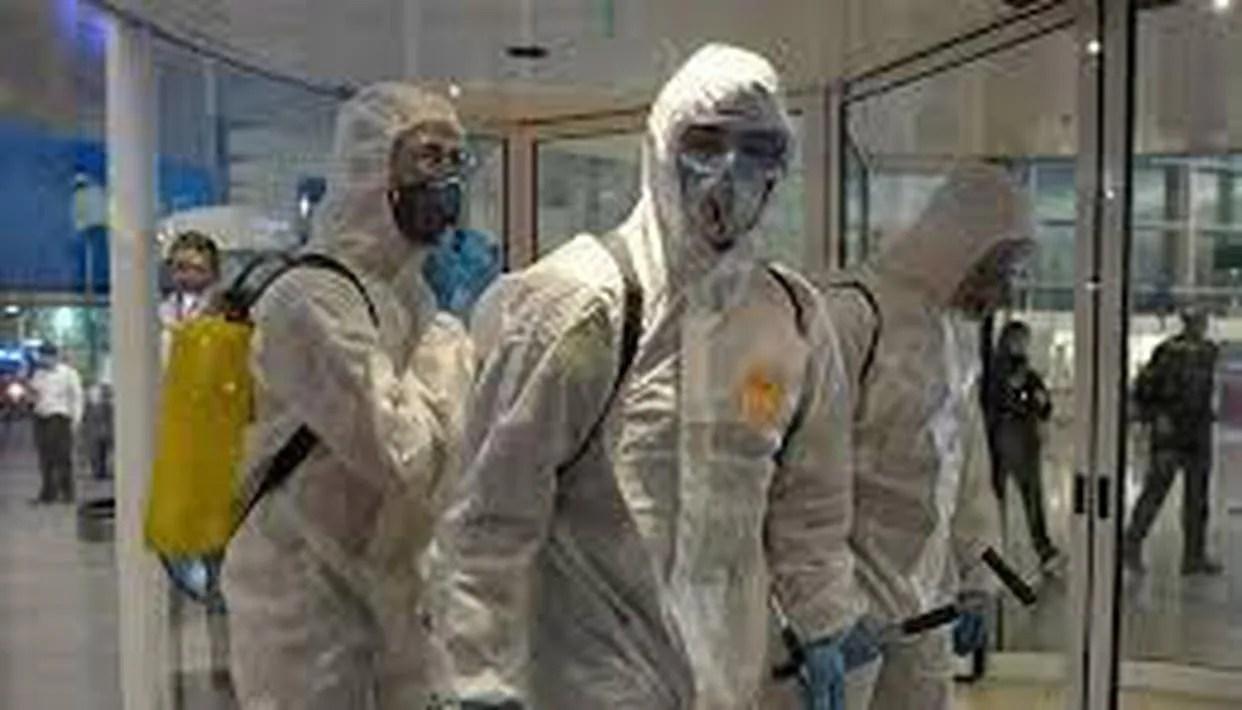 India Prepares For Lockdown As Coronavirus Death Toll