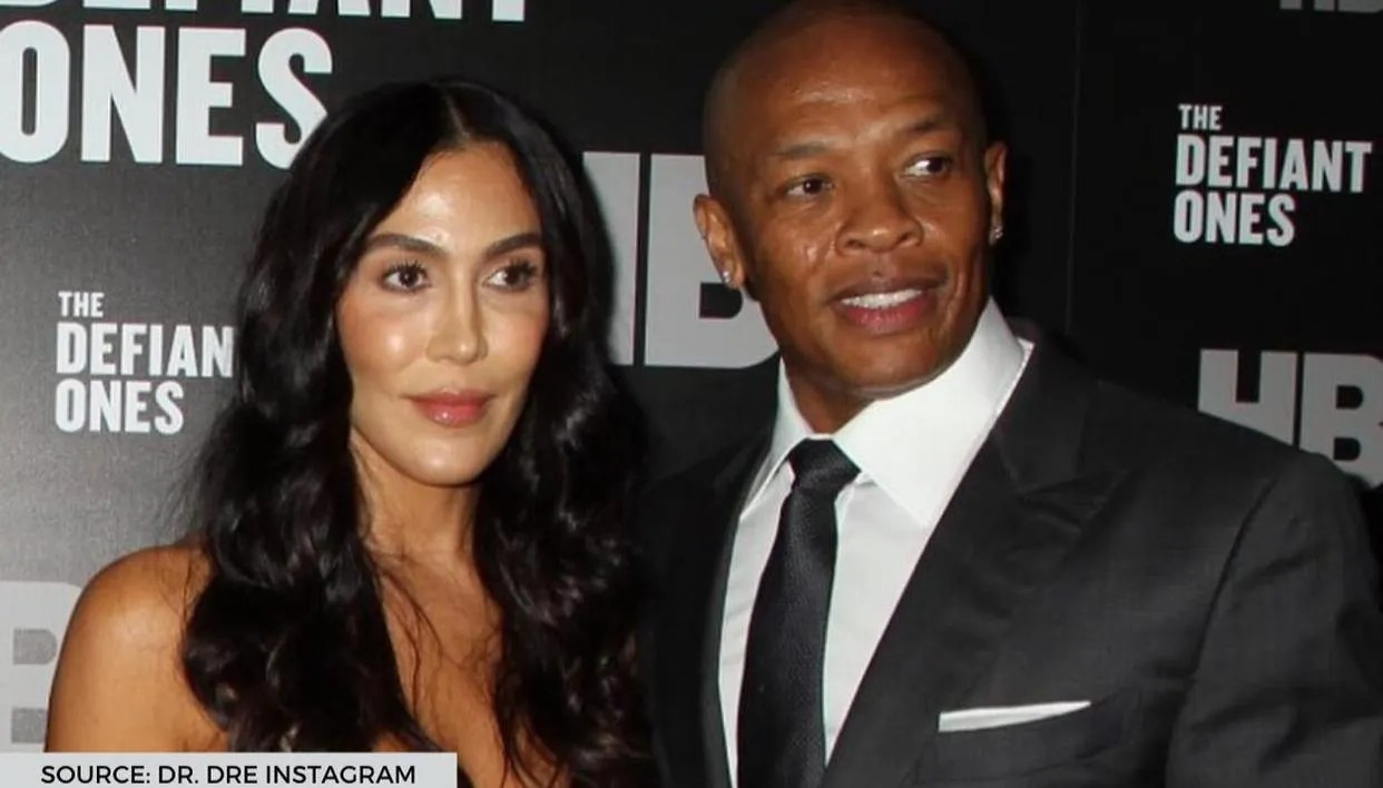Dr Dre S Wife Nicole Young Files For Divorce After 24