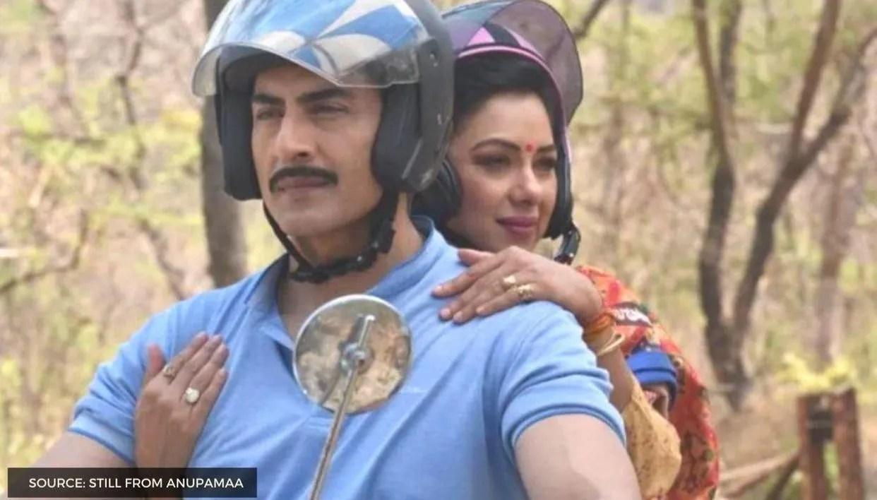 'Anupamaa' April 3 spoiler: Vanraj and Anupamaa get to spend quality time at the picnic