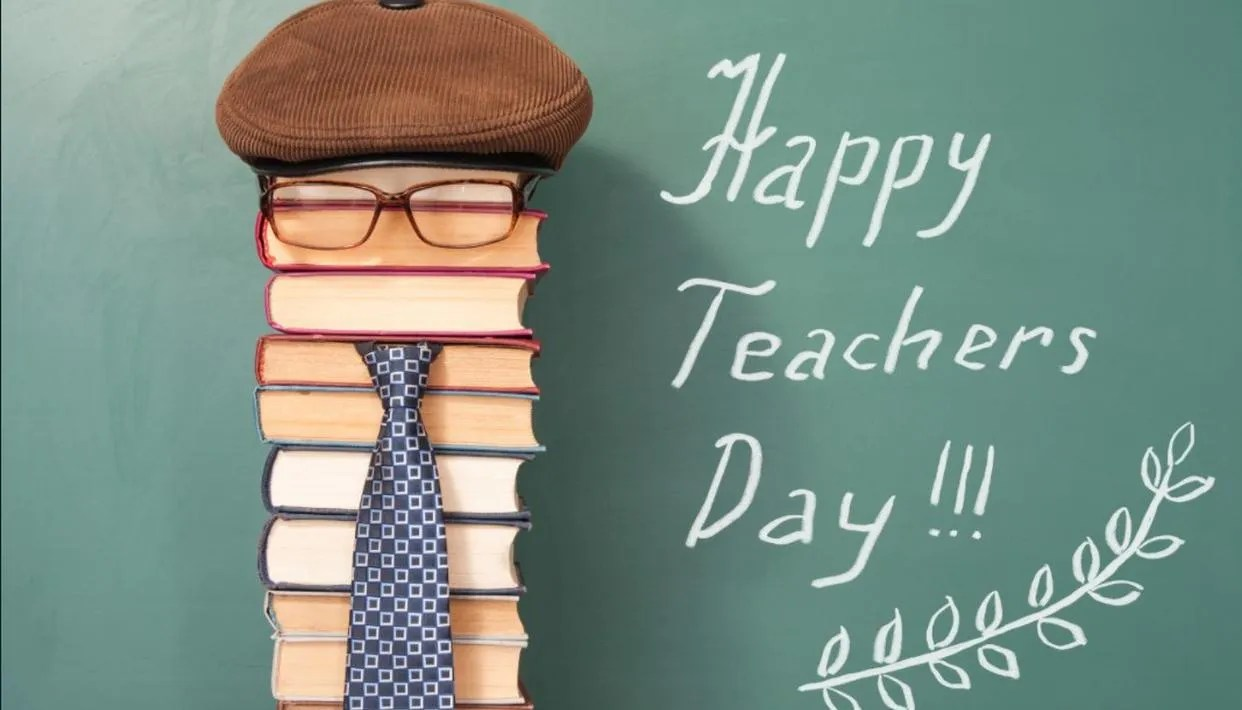 List Of Happy Teachers Day Quotes For Mom To Share On September 5th Republic World
