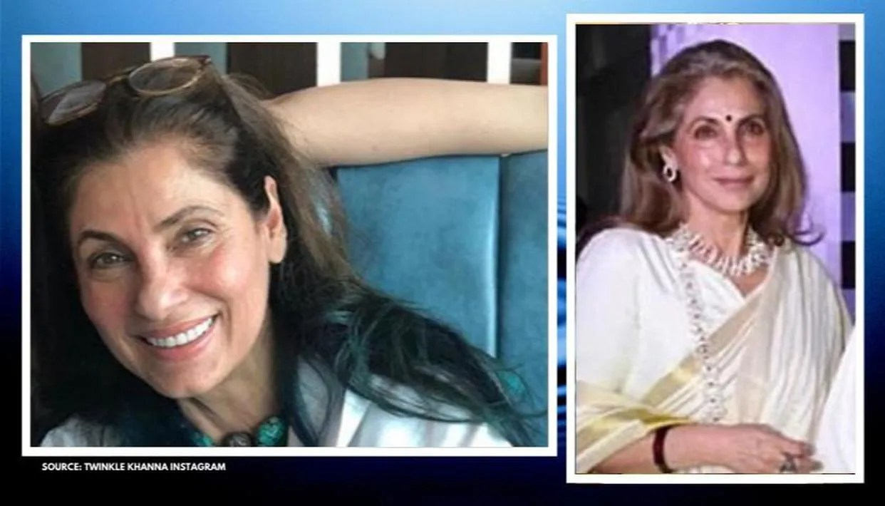 Dimple Kapadia's web price proves she's unstoppable; proper from