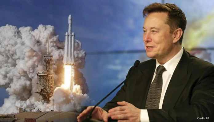 How An Engineer Saved Elon Musk's SpaceX From Shutting Down In 2008
