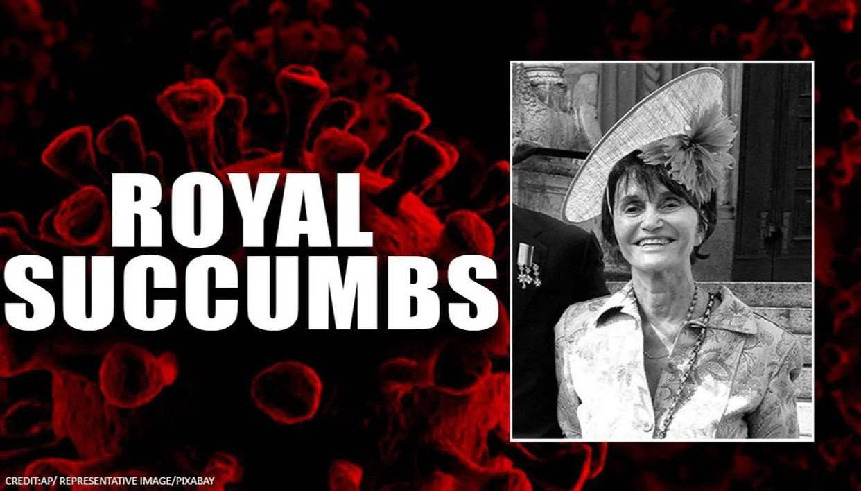 Spain Princess Dies..Trudeaus Wife Recovers From COVID19