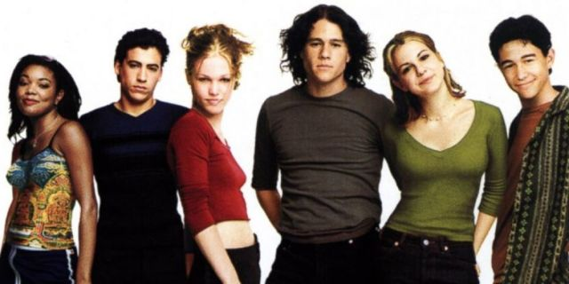 Dublin Venue Screening 10 Things I Hate About You