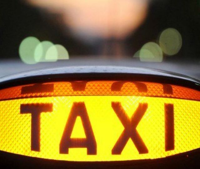 Taxi Regulation Questioned After Man Suspected Of Driving Fake Cab