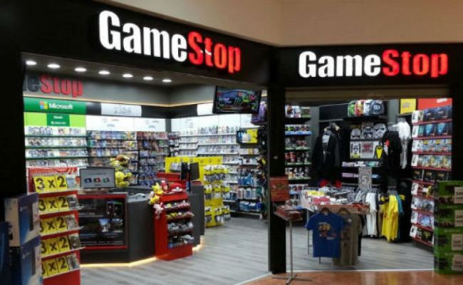 Trading Your Used Games For Cash At Gamestop Can Now Also