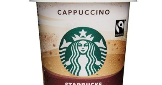 Starbucks Launches Ready To Drink Coffee In Portugal ESM