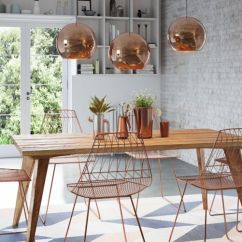 Industrial Style Dining Chairs Mid Century Desk Chair Target 7 Of The Best Houseandhome Ie
