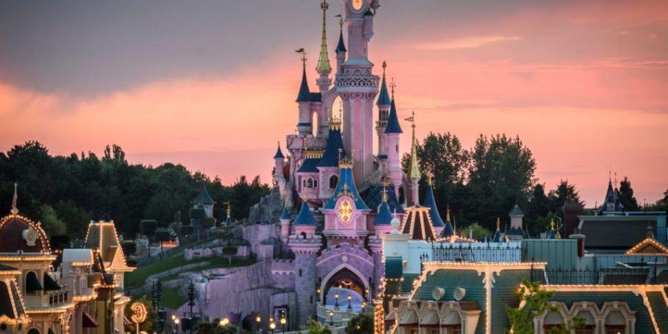 Coronavirus case confirmed at Disneyland Paris | Newstalk