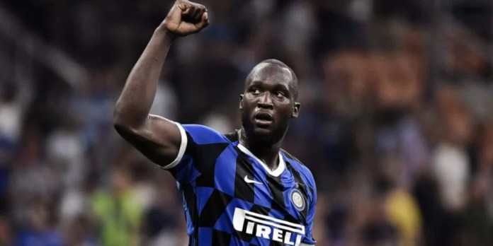 Image result for lukaku inter milan
