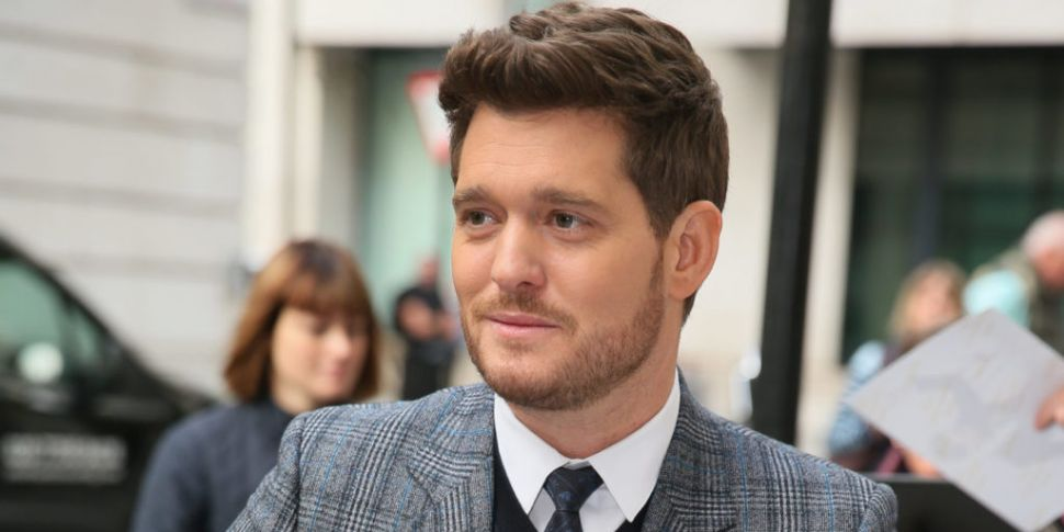 michael bublé adds extra