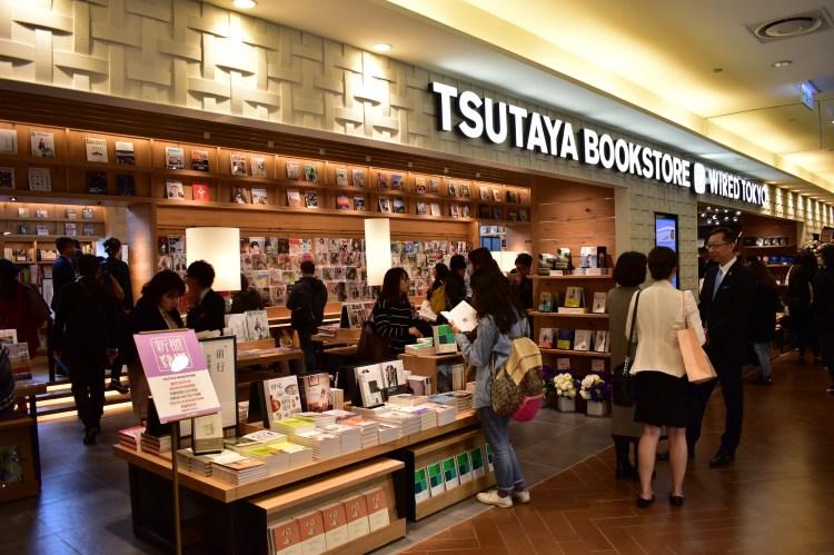台北》日本最美的書店 – 台北信義區 TSUTAYA BOOKSTORE – 蔦屋書店