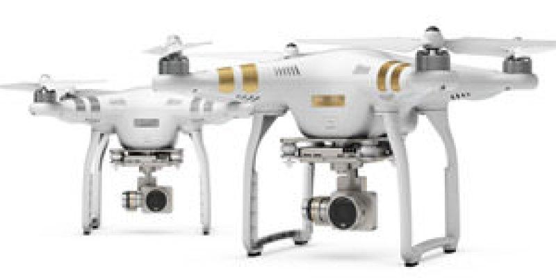 專業4K空拍 DJI Phantom 3 感受翱翔的無限自由
