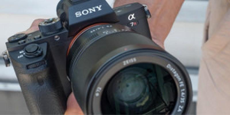 全面強襲 Sony 正式發表 A7R II 4240萬畫素、五軸防手震及4K錄影