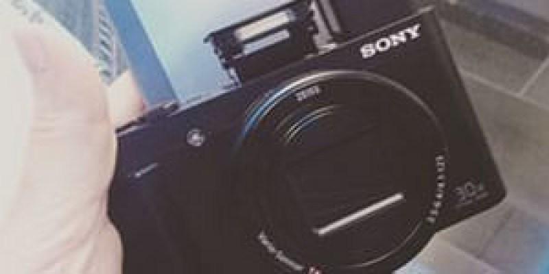 評測》高倍率 旅遊機  Sony Cyber-shot DSC-HX90V