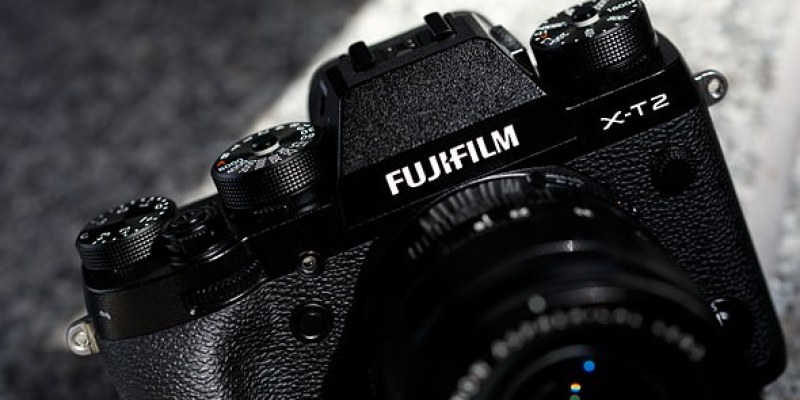 Fujifilm 發布旗艦機種 X-T2 支援325點混合對焦、4K錄影及高速11連拍