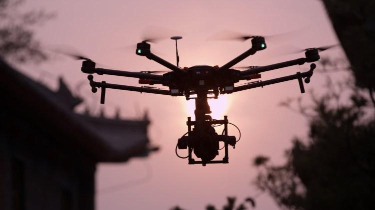 Hasselblad & DJI 合作首項新品「A5D-M600 空拍套組」滿足好萊塢嚴格要求