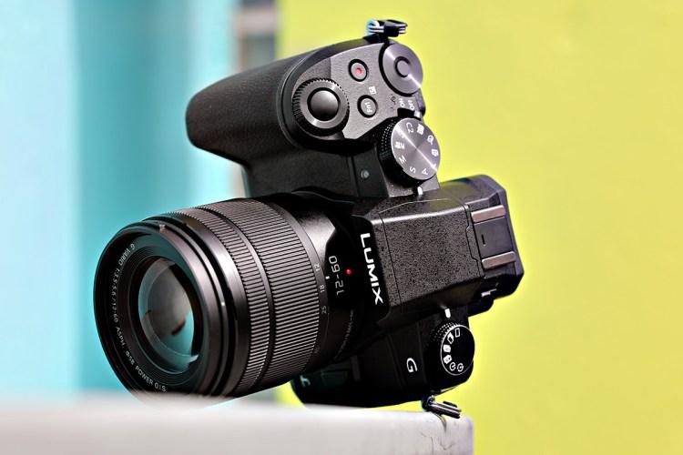 「新機消息」Panasonic Photokina 2016 LUMIX DMC-G85 支援五軸防手震、鎂合金機身