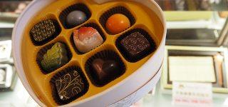 南投》清境農場 森林內糖果屋 – Nina巧克力工坊|佛羅倫斯|瑞士小花園