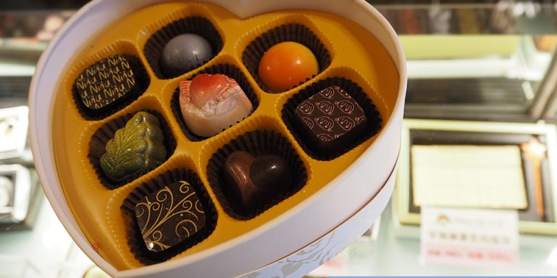 南投》清境農場 森林內糖果屋 - Nina巧克力工坊|佛羅倫斯|瑞士小花園