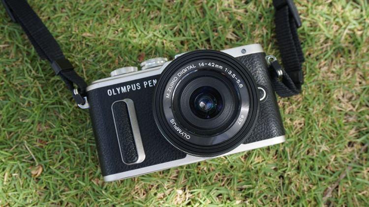 評測》輕旅行相機 OLYMPUS PEN E-PL8 隨時隨地表達自己的情感