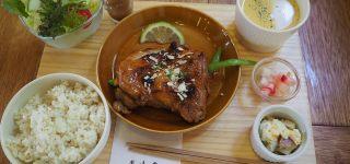 食記》花蓮早午餐|日式老房 「森山舍」文青復古風 採光環境優美