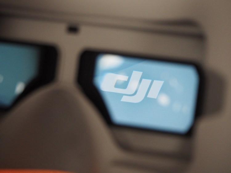 開箱》DJI 大疆創新 飛行眼鏡 Goggles 實際評測|高畫質FPV 體感操作飛行