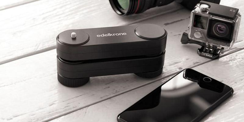 評測》輕便滑軌 Edelkrone WING 7 攜帶式滑軌 超輕巧讓新手拍出電影效果