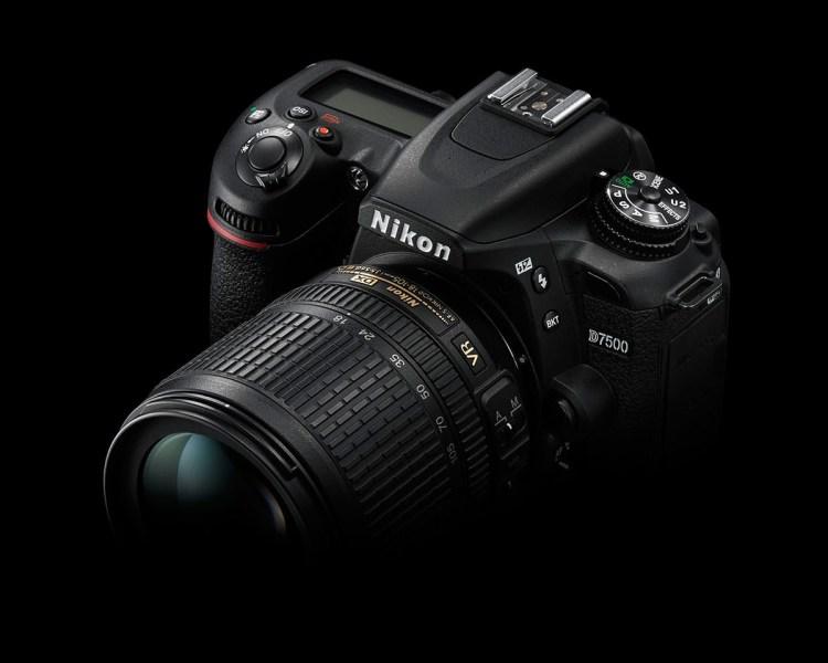 評測》顛覆4K錄影創作 Nikon D7500 評測|首次內建 RAW 大量處理|高速8連拍|支援翻轉觸碰螢幕