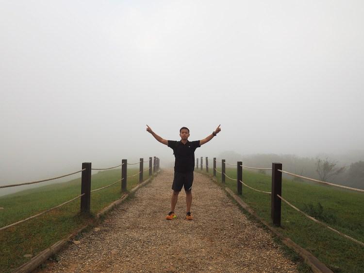 台北》陽明山國家公園 – 擎天崗大草原|視野遼闊的草原踏青的好去處