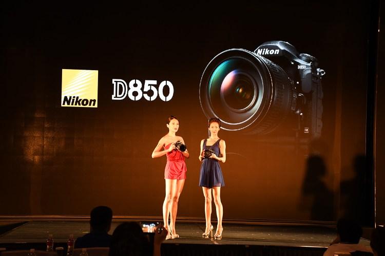 Nikon 怪物性能 D850 全幅旗艦機種|4575萬畫素擁有全方位功能