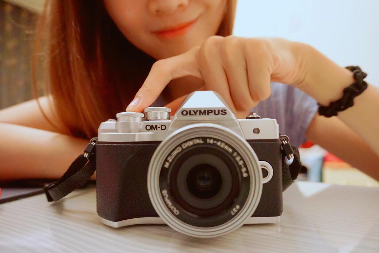 評測》更強悍對焦系統 Olympus E-M10 Mark III 4K錄影及輔助拍攝模式