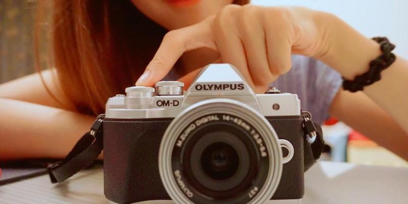 評測》更強悍對焦系統 Olympus E-M10 Mark III|4K錄影及輔助拍攝模式