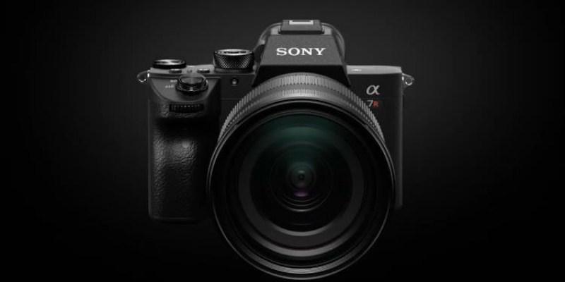 新品資訊》SONY 高像素全片幅 α7R III |4240萬像素、每秒10連拍及399相位對焦點