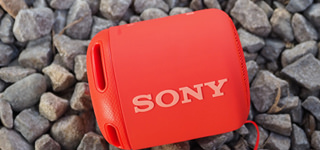 評測》相信音樂 SONY EXTRA BASS SRS-XB10 攜帶型藍牙喇叭 隨性自由、IPX5防潑水
