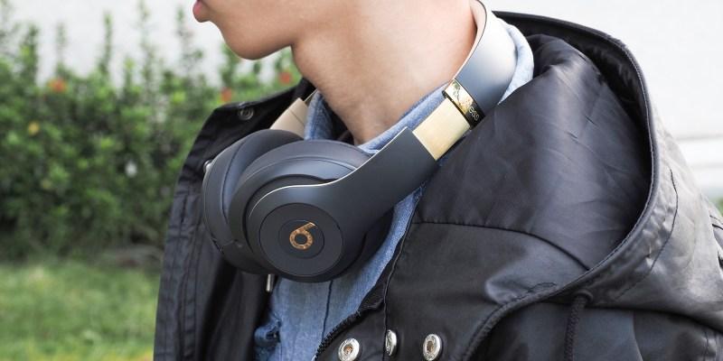 評測》享受音樂 Beats Studio 3 Wireless 支援Apple W1晶片抗噪耳機