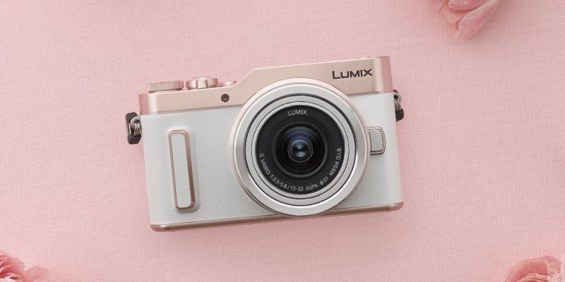 顏質再提升 Panasionic 推出 Lumix GF系列 GF10 為日常生活新自拍更優雅
