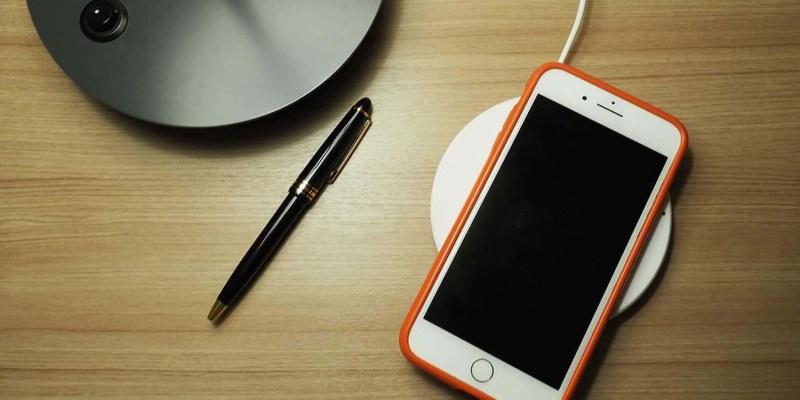 評測》蘋果官方指定 Belkin Boost Up 7.5W 無線充電盤   支援 iPhone X / iPhone 8