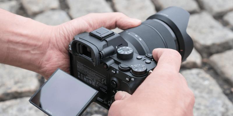 全方位輕巧 SONY α7 III 畫質與速度完美平衡 全片幅相機 4/3正式登台