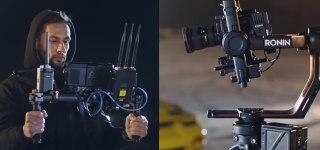 DJI 正式發表 Master Wheels 和 Force Pro 控制系統 針對專業電影工作者而設