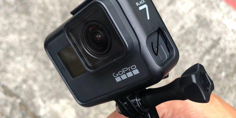 旅行紀錄 GoPro 正式發表 HERO 7 系列 一次推出三款可多選擇