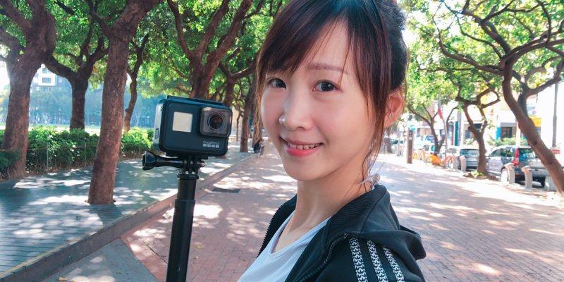 評測》手持拍攝更穩定! GoPro HERO 7 Black 加入 HyperSmooth、TimeWarp 、 即時串流