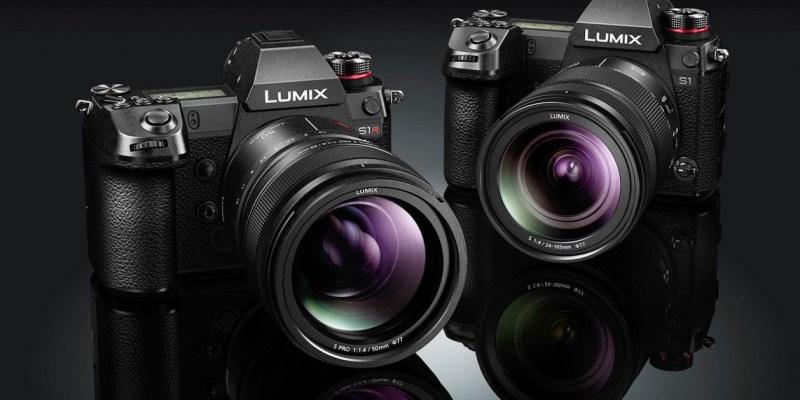 Panasonic 全片幅無反單眼 正式發表|Lumix S1 主打錄影 S1R 主打商業攝影