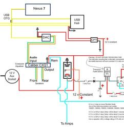 here s the wiring diagram for the alternative head unit i was getting an audible pop [ 1024 x 819 Pixel ]