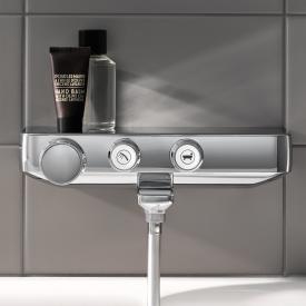 robinetterie pour baignoire douche