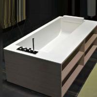 Ablage Badewanne | Energiemakeovernop