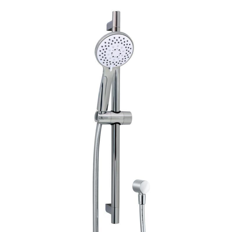 HSK Shower Set 1.05 mit Unterputz-Thermostat, Kopfbrause Ø