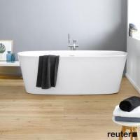 Ideal Standard Dea freistehende Badewanne - E306701 | REUTER