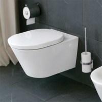 Ideal standard wc sitz absenkautomatik  Abdeckung ablauf ...